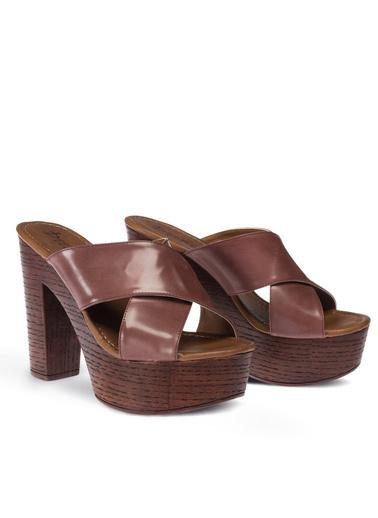 Deery Sandalet Lila